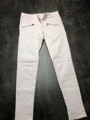 Hellrosa Jeans