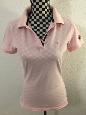 Gaastra Polo Shirt light pink