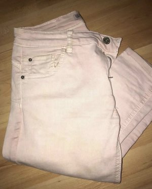 Hellrosa Pull&Bear Jeans