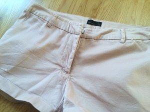 Hellrosa Shorts von Vero Moda, Größe 40