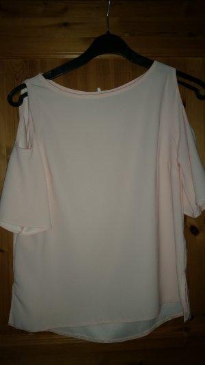 Hellrosa T-Shirt