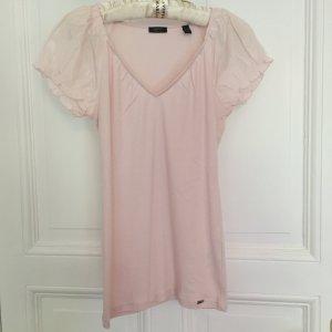 Hellrosa T-Shirt von Esprit Collection Größe M