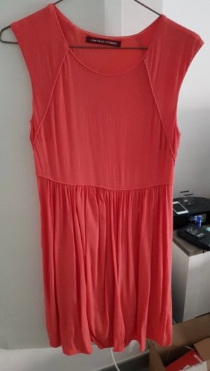 Hellrotes Kleid von Comptoir des Cotonniers