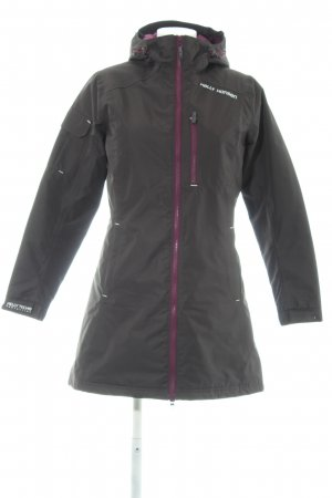 Helly hansen Outdoor Jacket black athletic style