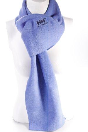 Helly Hansen Schal blau