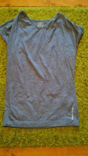 Helly Hansen Shirt blau Größe L