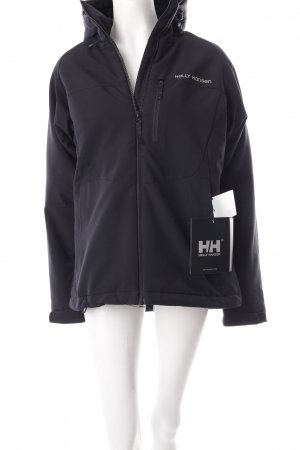 "Helly hansen Softshell Jacket ""ODIN"" black polyester"