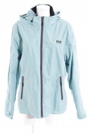 Helly hansen Giacca sport turchese stile casual