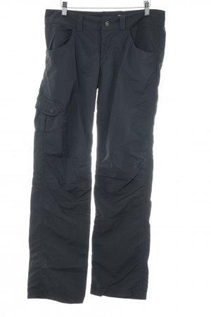 Helly hansen Thermohose anthrazit Casual-Look