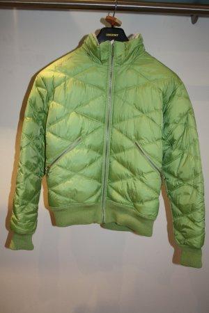 HellyHansen Jacke /Anorak / Daunenjacke / Winterjacke / Gr. M(38) / grün