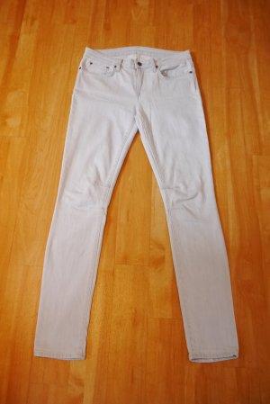 Helmut Lang Jeans skinny W 28 hellblau Top-Zustand Koll.2014