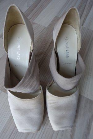 f1dd156598b8 HELMUT LANG Schuhe, Pumps im Ballett-Stil, Sammlerstück aus der Helmut Lang  Ära