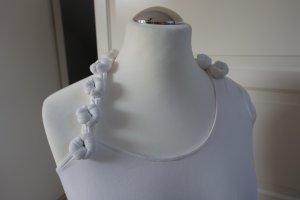 Helmut Lang T-Shirt white cotton