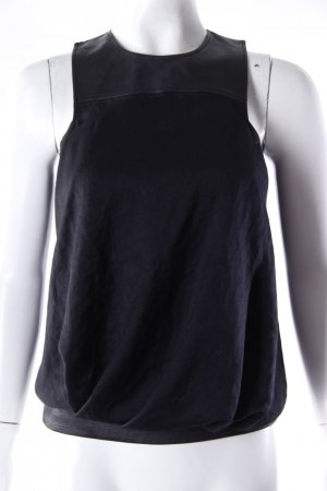 Helmut Lang Top Materialmix