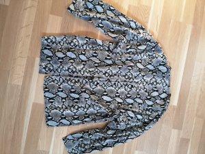 Amazone Shirt Blouse light grey-grey