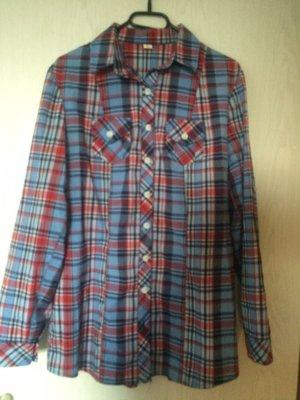 Long Sleeve Shirt multicolored