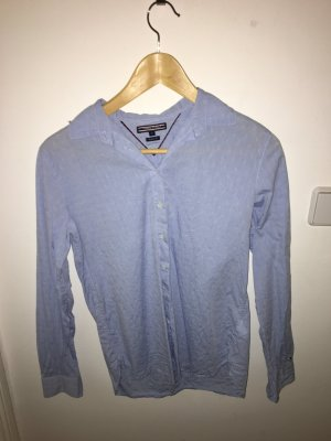 Tommy Hilfiger Long Sleeve Shirt slate-gray