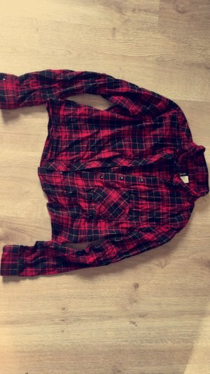 H&M Lumberjack Shirt multicolored