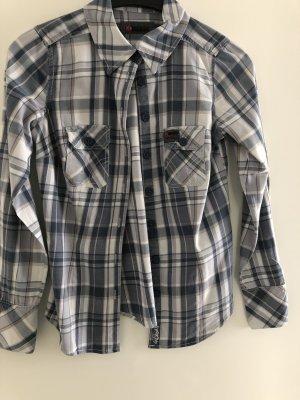 Camisa de leñador multicolor Algodón