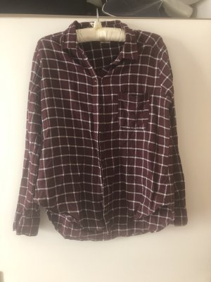 Hollister Lumberjack Shirt multicolored