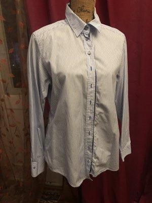 van Laack Camisa de manga larga multicolor