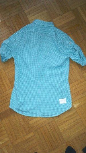 G-Star Raw Traditional Shirt white-light blue