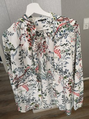 Warehouse Blusa-camisa blanco