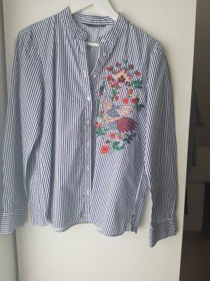 Hemd-Bluse