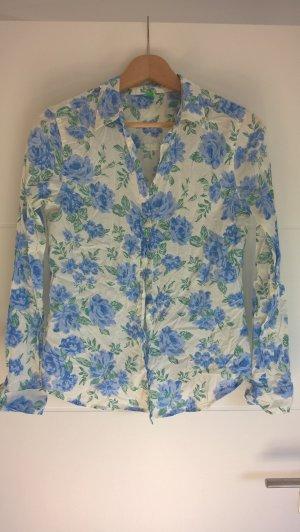 Klassische Hemden Self-Conscious Paul Smith Hemd Gr L Mehrfarbig Gestreift Neuwertig
