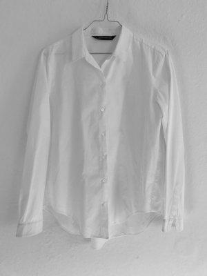Hemd-Bluse, Business, Casual, von Zara Woman, Gr.L,38,40