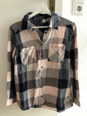Hennes Collection by H&M Long Sleeve Shirt multicolored