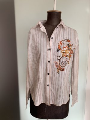 Hemd Bluse Gr 40 42 L von Laura Lebek