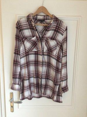 Hemd Bluse Größe 38 von New Look