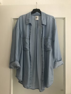 Hemd Bluse Jeanshemd Lyconell
