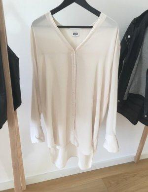 Hemd Bluse Kleid Weekday