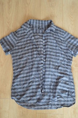 hemd bluse marc o polo kariert business