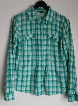 Hemd-Bluse viele hübsche Deteis