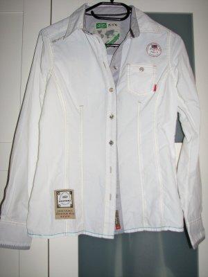 Hemd, Bluse von Exxtasy, Gr. 36