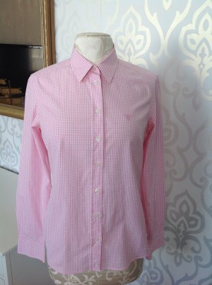 Gant Shirt Blouse light pink-white