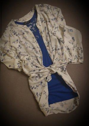 H&M Shirt Blouse multicolored