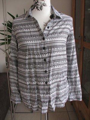 Hemd, Bluse von H&M, Gr. 38