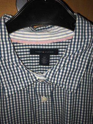 Hemd Bluse von Tommy Hilfiger