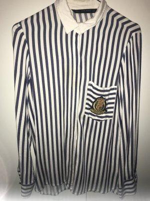 Zara Woman Langarmhemden günstig kaufen   Second Hand   Mädchenflohmarkt 91ae68b9f6