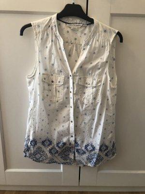 H&M Shirt met korte mouwen veelkleurig