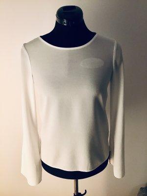 edc by Esprit Camicia a maniche lunghe bianco