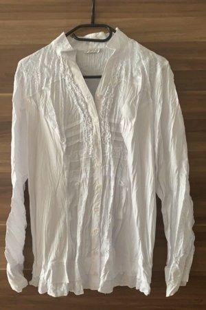 Bonita Long Sleeve Shirt white