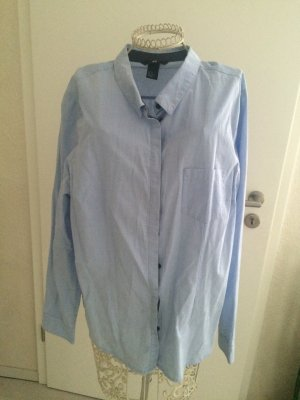 Hemd hellblau von H&M