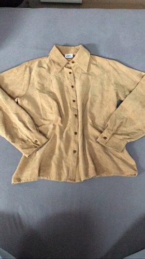 Hemd im Western-Stil