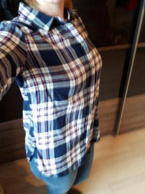 H&M Camicia da boscaiolo multicolore