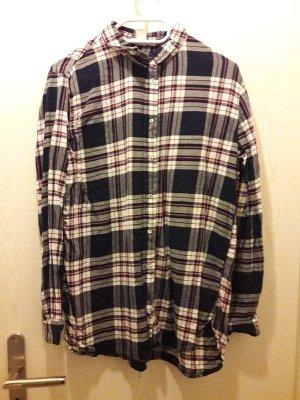 H&M Camisa de leñador multicolor